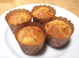 かわいい ハチミツ レモン カップケーキ