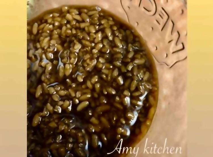 お手軽!乾燥麹で自家製醤油麹