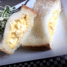 簡単!超食べやすいサンドイッチ