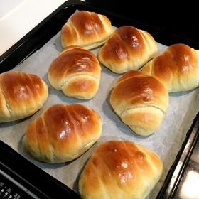 HB☆ロールパン