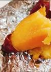 自然の甘味で絶品おやつ!甘くて旨い焼き芋