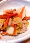 たけのこ 豚肉のすき焼き風煮 下味冷凍