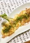 長芋と豆腐のオツマミ☆パンケーキ