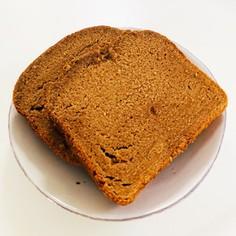 GOPAN de 酒粕きな粉ケーキ