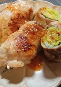 鶏ささみとレンコンのサッパリ炒め