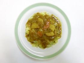 キャベツ野菜カレー(2019.05)