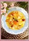 何でも根野菜スープ