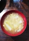 ★☆キャベじゃがコーンの糀味噌汁★☆