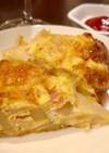 オーブンで作る!スペイン風オムレツ