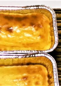 【クリームチーズ不要】チーズケーキ風