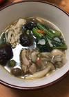 ダイエット 美容 冷え性 薬膳スープ