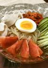 暑い夏でも食欲増進☆盛岡冷麺