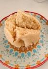 だんご粉で!簡単ふわもち蒸しパン