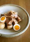 簡単 圧力鍋で豚の角煮