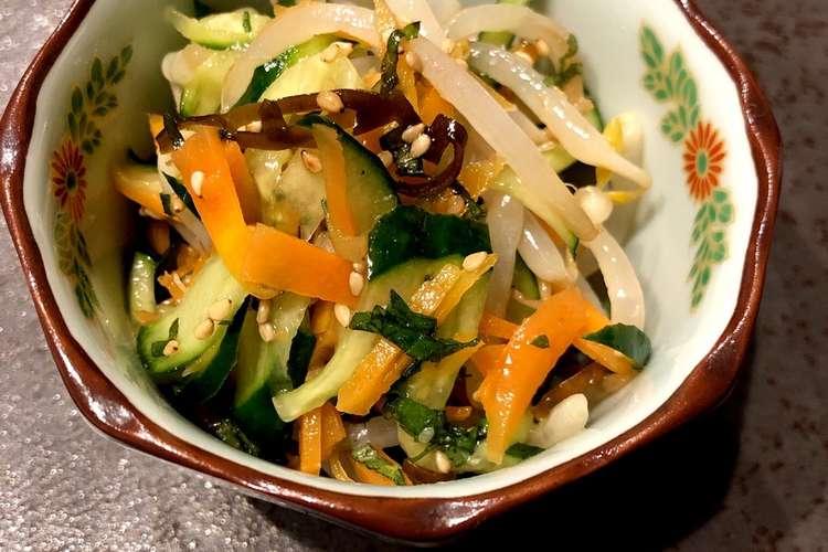 たっぷり 人気 野菜 レシピ