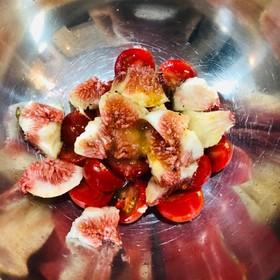 イチジクプチトマト