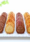 チップとデールのグルテンフリークッキー