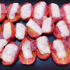 プチトマトの美味しい食べ方