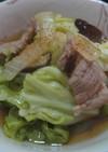 万能煮だしで♪春野菜と豚のさっと煮