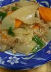 豚バラ大根 肉 野菜 たっぷりで美味しい