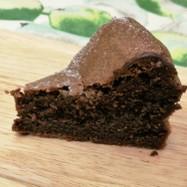 グルテンフリー!チョコレートケーキ