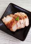 レンジ蒸し鶏*ケンタッキー風味