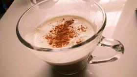 おうちでゆったり♡おいしいカフェオレ♡