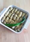 豆腐の肉巻き〜みんな大好きカレー味〜