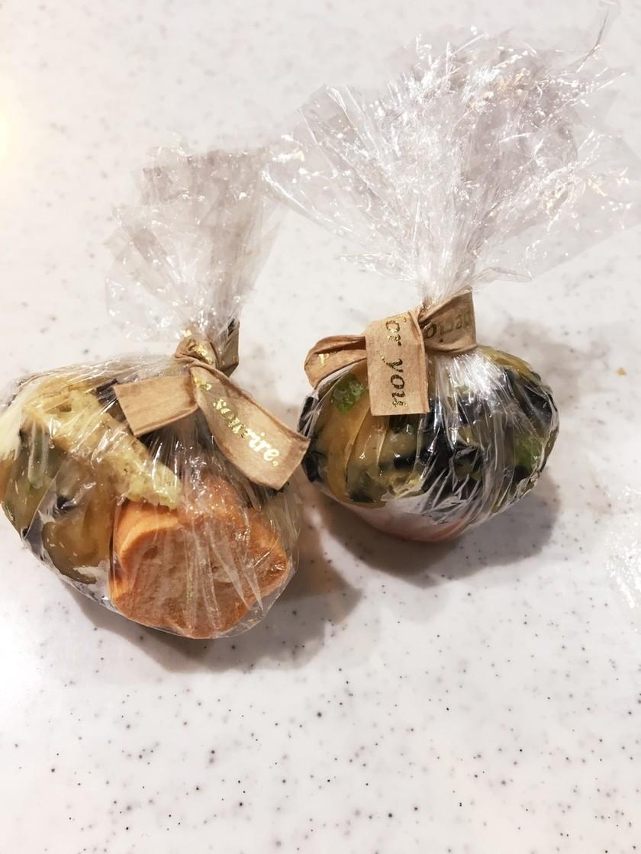 凄ウマ★冷凍保存可能!味噌玉で即席味噌汁