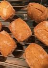 ヘルシーサクサククッキー