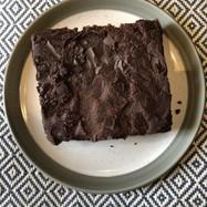 最高のチョコケーキ