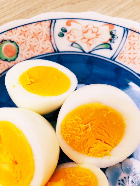 ゆで 卵 簡単 温泉たまご♡お湯をわかすだけ!超簡単 レシピ・作り方