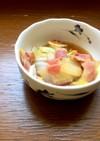 白菜とベーコンのクタクタ煮