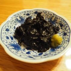 激うま簡単!手作り海苔の佃煮