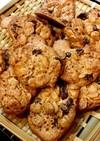 卵白消費★サクモチシリアルクッキー