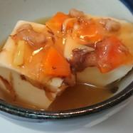 和の味シリーズ✨餡掛け豆腐