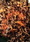 牛肉と干し椎茸の時雨煮╰(*´︶`*)╯