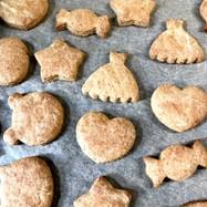 クッキー 簡単覚書