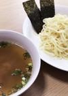 焼きそば麺のつけ麺 〜自家製スープ〜