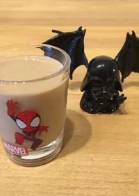 悪魔のコーヒーシロップ☆かき氷他色々☆