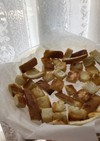 食パンラスク(簡単)