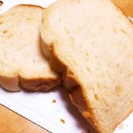 HBふわっふわホットケーキミックス食パン