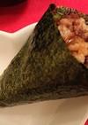 和牛焼肉手巻き寿司
