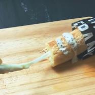油揚げde流行りを追う「チーズドッグ風」
