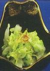 ゆず香る白菜の即席漬け