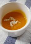 離乳初期☆白身魚のかぼちゃスープ