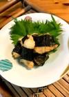お弁当・おつまみ♡山芋の磯辺揚げ