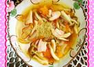 野菜トマトスープ٩(๑❛ᴗ❛๑)۶