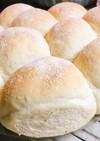 米粉ちぎりパン