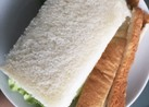 子供でも!お手軽サンドイッチ
